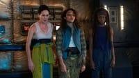 VER Intergalactic Temporada 1 Capitulo 6 Online Gratis HD