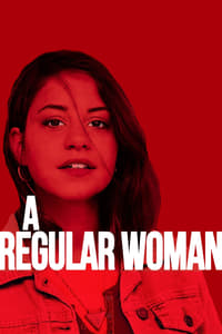 Nur eine Frau
