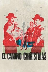 copertina film El+Camino+Christmas 2017