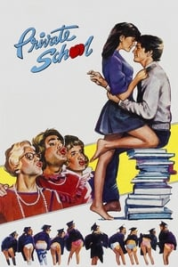 copertina film American+College 1983