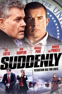 copertina film Suddenly 2013