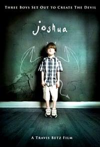 copertina film Joshua 2006