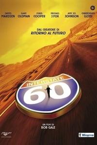 copertina film Interstate+60 2002