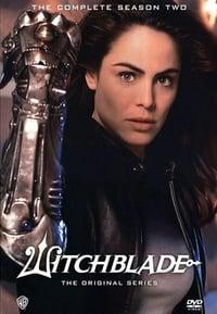 Witchblade S02E04
