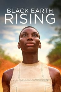 copertina serie tv Black+Earth+Rising 2018