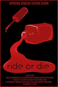 Ride or Die (Contigo a muerte) (2021)