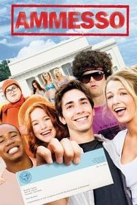 copertina film Ammesso 2006