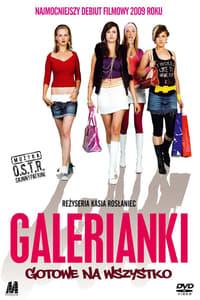Galerianki (2009)