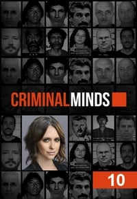 Criminal Minds S10E06