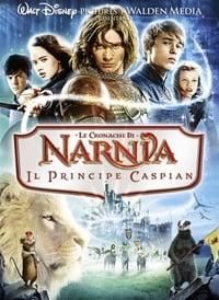 copertina film Le+cronache+di+Narnia+-+Il+principe+Caspian 2008