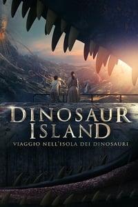 copertina film Dinosaur+Island+-+Viaggio+nell%27isola+dei+dinosauri 2014
