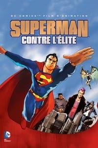 Superman contre l'Élite (2012)