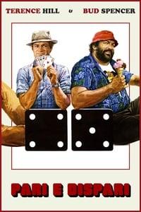 copertina film Pari+e+dispari 1978