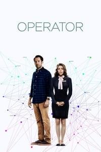 copertina film Operator 2016