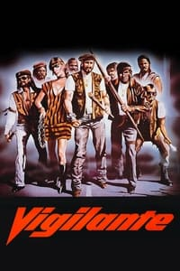 copertina film Vigilante 1983