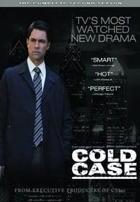 Cold Case S02E10