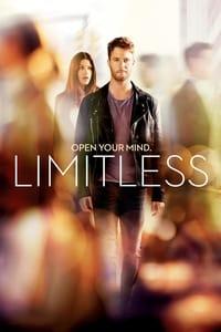 copertina serie tv Limitless 2015