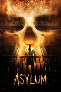 copertina film Asylum 2008