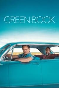 copertina film Green+Book 2018