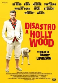 copertina film Disastro+a+Hollywood 2008
