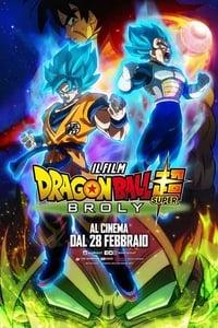 copertina film Dragon+Ball+Super%3A+Broly 2018