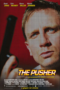 copertina film The+Pusher 2004