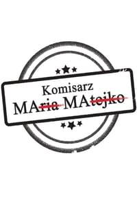 Komisarz Mama (2021)