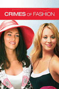 copertina film Crimes+of+Fashion 2004