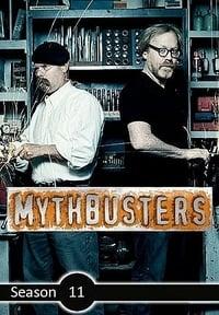 MythBusters S11E06