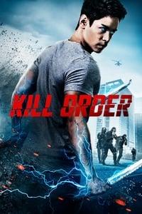 copertina film Kill+Order 2017