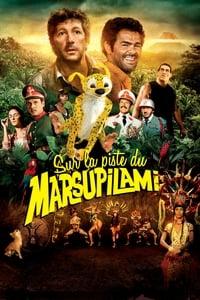 copertina film Marsupilami 2012