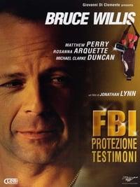 copertina film FBI%3A+Protezione+testimoni 2000