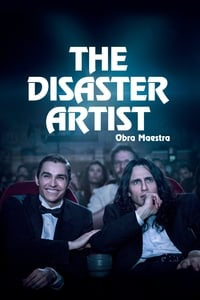 VER The Disaster Artist Online Gratis HD