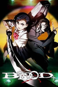 copertina serie tv Blood%2B 2005