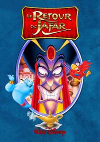 Aladdin: Le Retour de Jafar (1995)