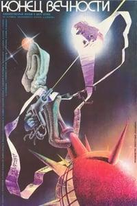copertina film The+End+of+Eternity 1987