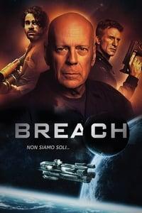 copertina film Breach 2020