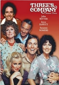 Three's Company S03E22