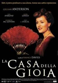 copertina film La+casa+della+gioia 2000