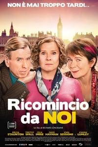 copertina film Ricomincio+da+noi 2017