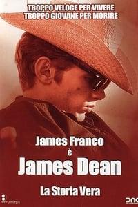 copertina film James+Dean+-+La+storia+vera 2001