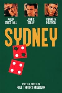 copertina film Sydney 1996