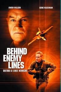 copertina film Behind+Enemy+Lines+-+Dietro+le+linee+nemiche 2001