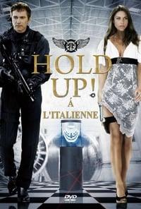Hold-up à l'italienne