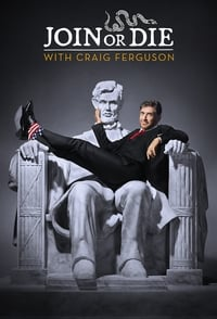 Join or Die with Craig Ferguson (2016)