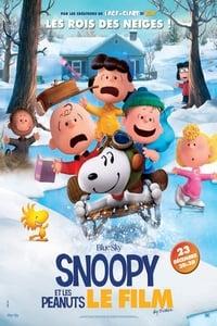 Snoopy et les Peanuts: Le film (2015)