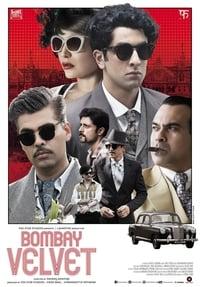 copertina film Bombay+Velvet 2015