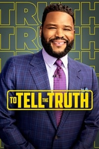 To Tell the Truth (2016)