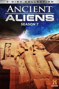 Ancient Aliens S07E16