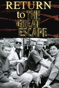 Return to The Great Escape
